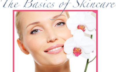 Basic Skin Care is a Healthy Habit