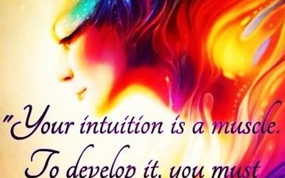 The Magic In Intuition